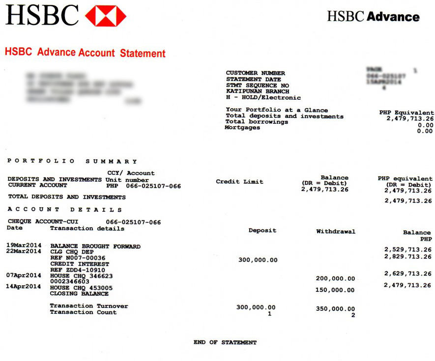 Hsbc options trading pdf