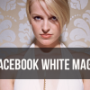 Facebook white magic by joseph plazo