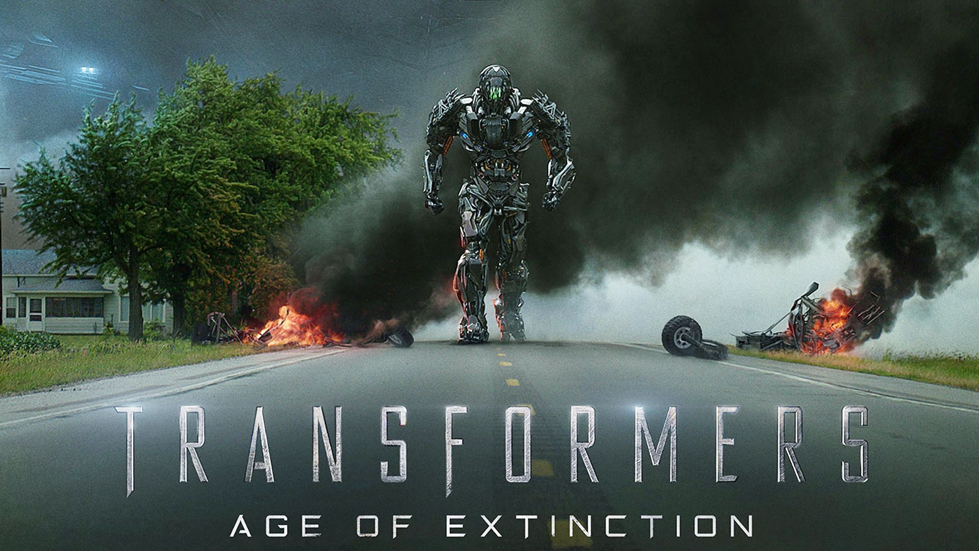 transformers: age of extinction (2014) hd - success!