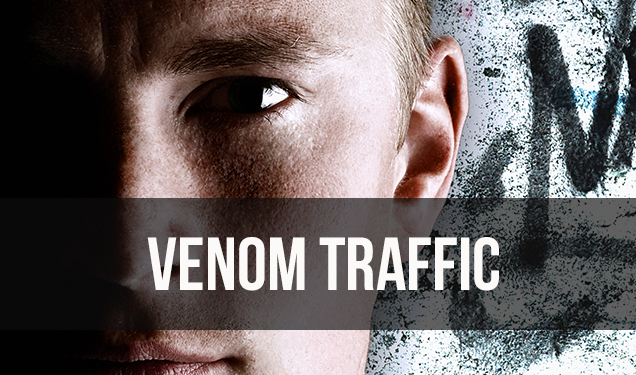 Venom Traffic Masterclass