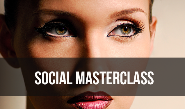 Social Media Masterclass by Joseph Plazo